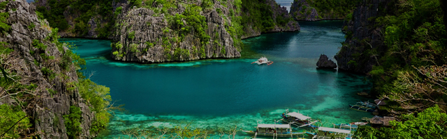 Early Bird Flight Deals To The Philippines